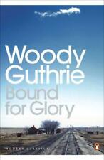 Bound for Glory (Penguin Modern Classics) by Guthrie, Woody | Paperback Book | 9