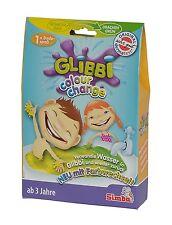 Simba Glibbi Color Change Baby und Kleinkindspielzeug Badewannenspielzeug