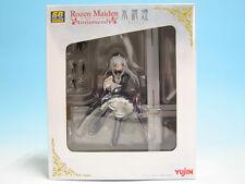 Rozen Maiden SRDX Suigintou PVC Figure yujin