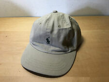 Used - Gorra Cap POLO by Ralph Lauren - Beig color - One size - Usada 018a1e78cd6