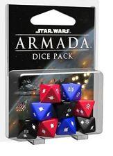 Star Wars Miniature Game Armada Dice Pack *english Version* Fantasy Flight Games
