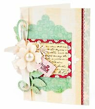 Sizzix Framelits Fancy Tags set #657911 Retail $19.99 Retired, 5 perfect tags!