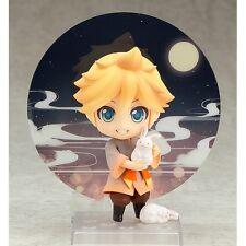 Good Smile Company Nendoroid Kagamine Len Figure Harvest Moon Ver.