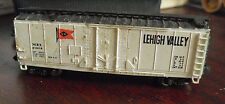 Vintage Bachmann N Guage Lehigh Valley Box Car NIRX 41003