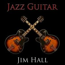 JIM HALL-JAZZ GUITAR-JAPAN SHM-CD