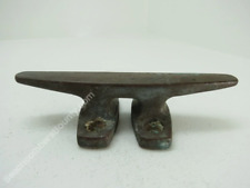 Wilcox Crittenden 5 inch Long Bronze Boat Cleat -(XD3A2072)