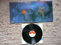 The Moody Blues On The Threshold Of A Dream Vinyl UK 1969 1st Press Deram Stereo