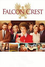 Falcon Crest ~ Complete 1st First Season 1 One (1981) ~ NEW 4-DISC DVD SET