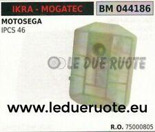 75000805 FILTRO ARIA MOTOSEGA IKRA MOGATEC IPCS 46