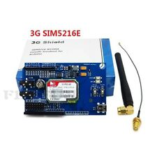 ITEAD SIM5216E 3G Module WCDMA HSDPA GSM / GPRS /EDGE Shield Board for Arduino