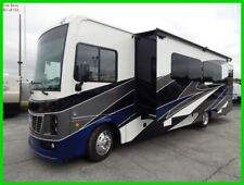 2018 Holiday Rambler Vacationer 35K New Class A Gas Coach Bunk Motorhome Rv