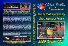 The Best of Demonstration and Sync Teams Vol. 14 2009 DVD