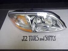 New Genuine Ford XF2Z-13008-AACP Headlamp Assembly