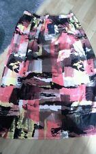 Refs28)bnwt m&s skirt 12 petite.sandstorm.rrp £35