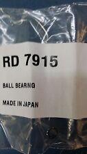 1 Shimano Part# RD 7915 Ball Bearing Sustain 4,5,6,8000FD, Stella FA, Stradic FH