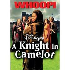 A Knight in Camelot (DVD, 2009)  BRAND NEW