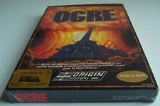 C64:  Ogre - Origin Systems 1986 *new*