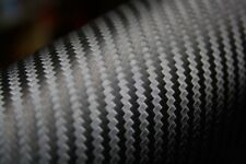 1.22M x 50CM - Film 3M DI NOC CA-421 vinyle thermoformable adhésif carbone noir