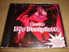 KRALLE - Die Festplatte  (NEU!)