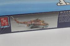AMT Ertl Mikoyan Gurevich MIG-29 FULCRUM 1/72 MODEL JET -SEALED- #RK1