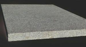 Naturstein,Granit, Terrassenplatten, Granitplatten,dunkelgrau, 40x40x3cm, G654