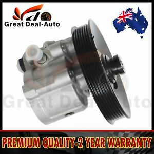GEN 3 Power Steering Pump Fit for Holden Commodore VT VX VU VY WH WK V8 5.7 LS1