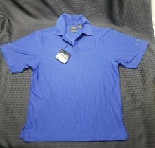 Nwt Ping Golf Blue Womens Xs Polo