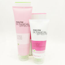 Mary Kay Botanical Effects GEL NETTOYAGE & feuchtigkeitsspendendes gel