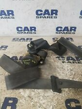 2004 FORD TRANSIT CONNECT 1.8TDCI DRIVERS FRONT SEAT BELT