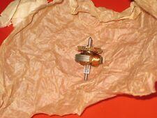 Märklin-H0-200680 Anker Ersatzteil kleiner Scheibenkolektor 8 Zähne TOP ZUSTAND