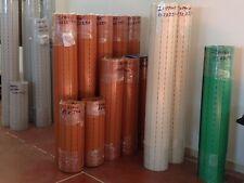 Tapparella Avvolgibile in PVC Tapparelle su misura, peso 4,5 kg/mq.