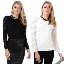 Lace Maternity Clothing