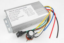 DC 10-60V 70A 4000W High Power DC Brush Motor Controller Motor Speed Controller