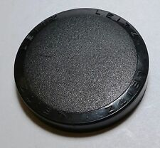 Leica Leitz Camera 14133 63mm Cap for Summicron Summilux R 35/2 50/2 50/1.4 Lens
