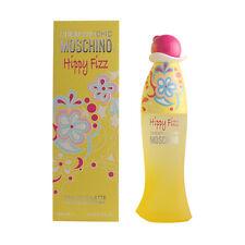 Moschino hippy Fizz colonia 100 ml Vapo EDT