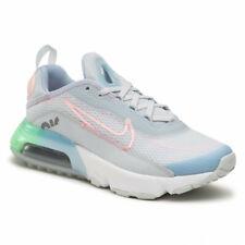 Air Max 2090 Pure Platinum/Arctic Punch - Damen Sneakers - G.38,5