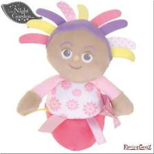 In the Night Garden Baby Plush Soft Hanging Chime Toys - Upsy Daisy