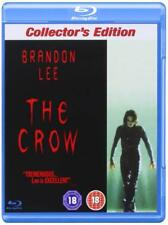 The Crow - Collector's Edition [Blu-ray] [2007] Brandon Lee New Sealed