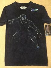 BLACK PANTHER Infinity WAR The AVENGERS movie Stan LEE Marvel New MEN'S T-Shirt