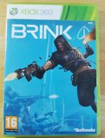 Brink (Microsoft Xbox 360, 2011) -  tested with free postage PAL
