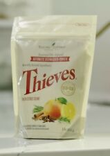 NEW UNOPENED YOUNG LIVING ESSENTIAL OILS THIEVES AUTOMATIC DISHWASHER POWDER
