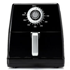 Paula Deen 1700W 8.5 qt Ceramic Nonstick XXL Air Fryer Black