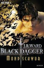 Mondschwur / Black Dagger Bd.16 von J. R. Ward (2011, TB) CH105