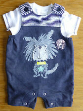 NEXT Denim Clothing (0-24 Months) for Boys