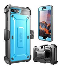 SUPCASE iPhone 6/6S Plus/7/7 Plus Unicorn Beetle Pro Fully Rugged Holster Case