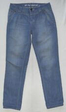 EDC by Esprit Damen Chino Jeans W26 L32 Knöchellang (Ankle)  Zustand Sehr Gut