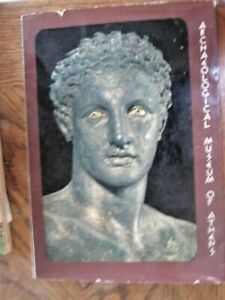 Archaeological Museum of Athens (Paperback, 1973)