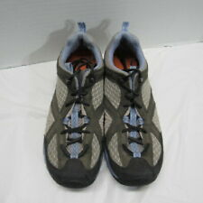 Women's Merrell Avian Light Ventilator Dark Shadow Trail Hiking Shoes Size 7