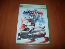 SUPERSTARS V8 RACING XBOX 360 (PAL ESPAÑA PRECINTADO)
