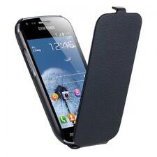Anymode Etuisms7560 Etui pour Samsung Galaxy Trend S7560 Noir 8148-x